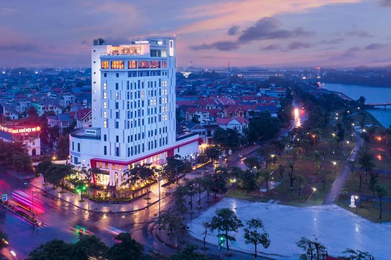 X2 Vibe Việt Trì