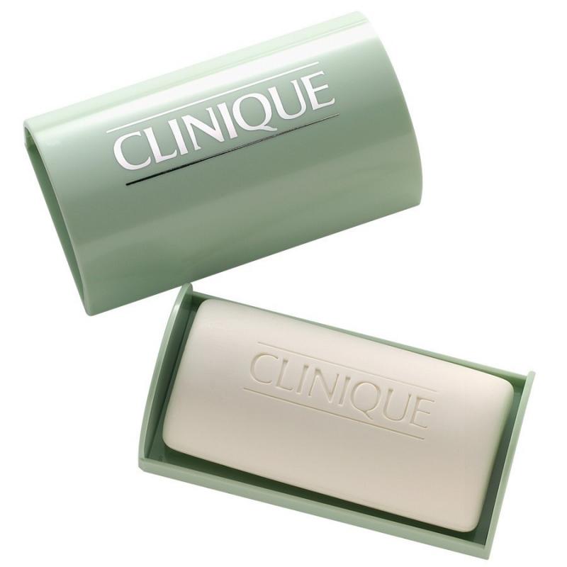 Xà bông rửa mặt Clinique Facial Soap Extra Mild