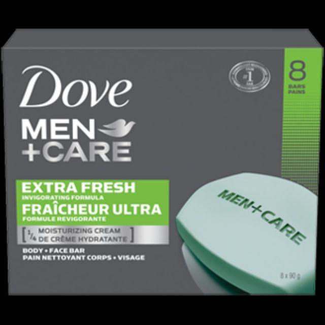Xà phòng tắm Dove Men care