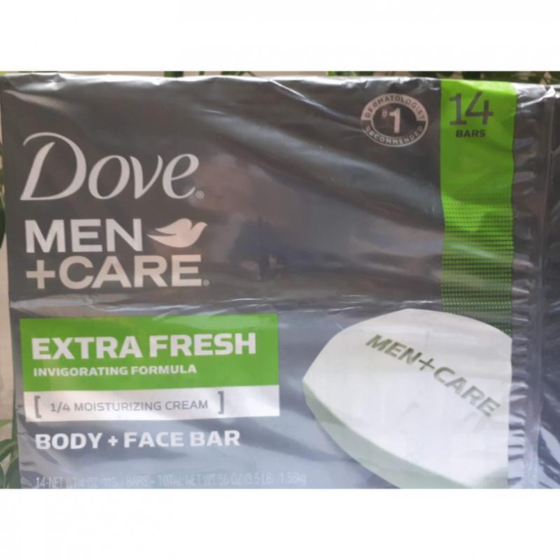 Xà bông tắm Dove dành cho Nam