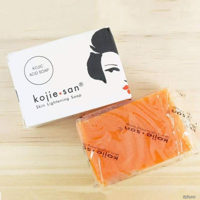 Xà bông tắm trắng Kojiesan Classic