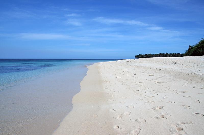 Xã đảo Pagudpud (Ilocos Norte)