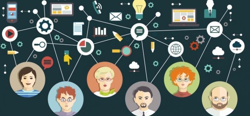 kết nối xã hội
