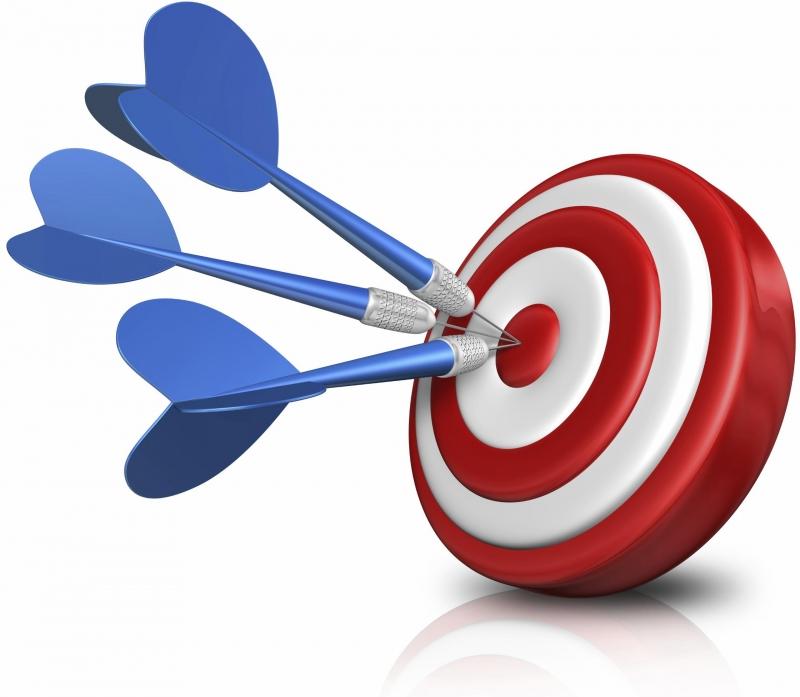 Xác định mục tiêu đạt được tương ứng với yêu cầu hoàn thành