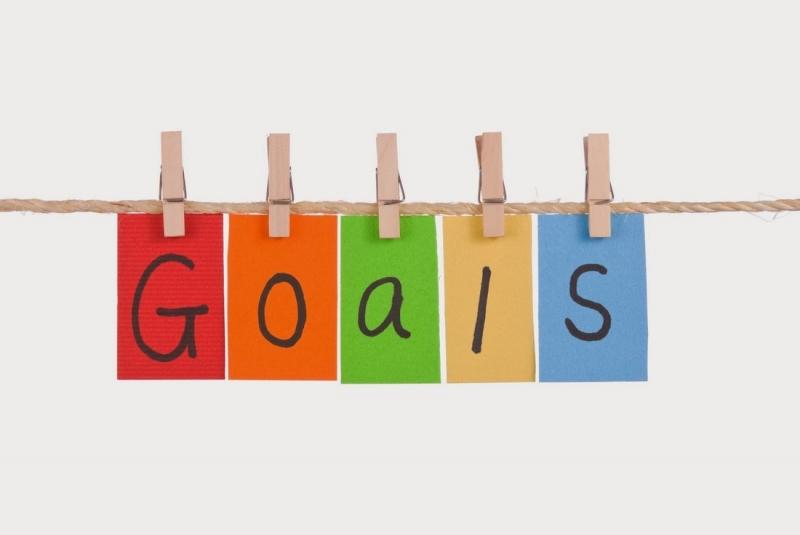 Xác định mục tiêu, động lực học tiếng Anh