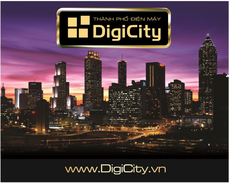 Thành phố điện máy Digicity