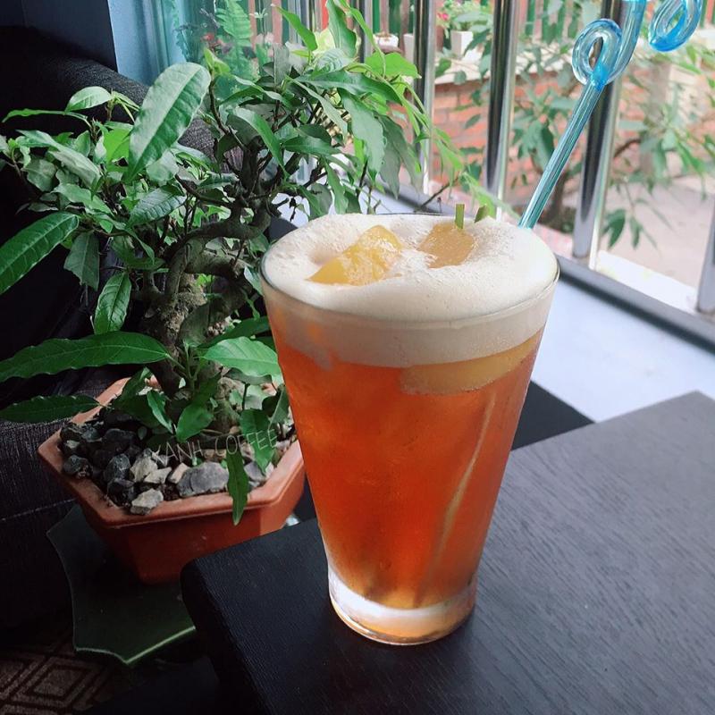 Xanh Coffee