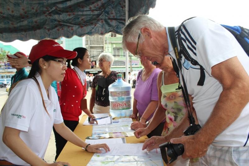 Xây dựng hình ảnh du lịch Việt Nam
