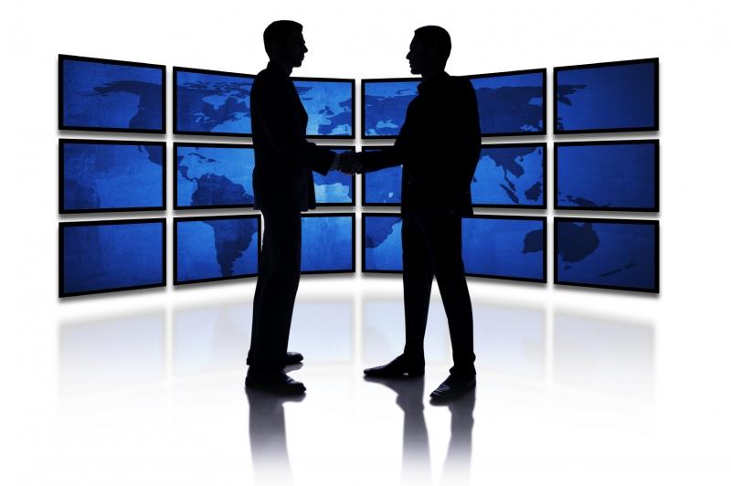 Xây dựng mối quan hệ với những Shop bán mặt hàng tương đồng và dễ kết hợp