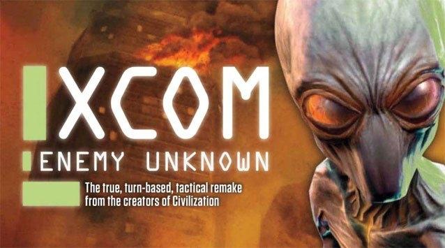 XCOM: Enemy Unknown là sự thành công của dòng game RTS theo lượt