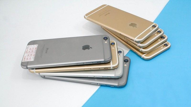 Iphone Phúc yên