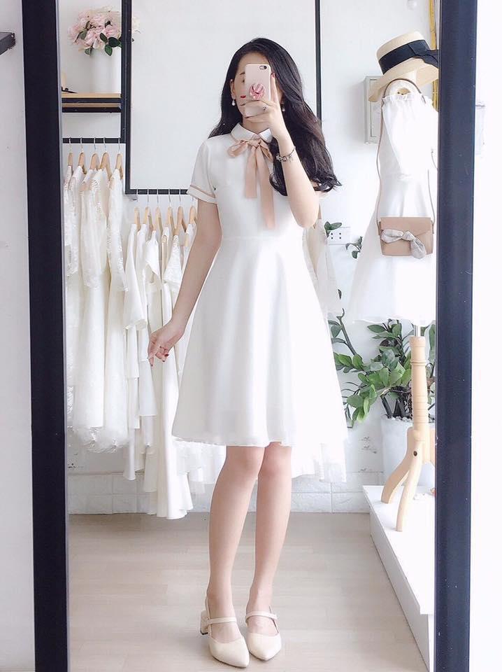 Mẫu đầm váy tại Xdeal Fashion