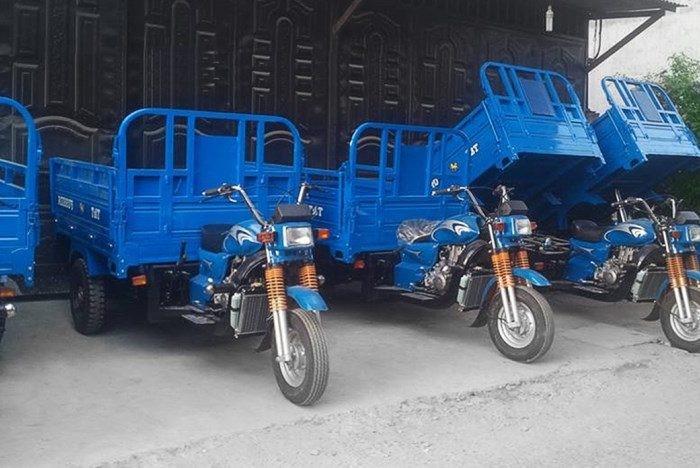 Công ty Ba gác chở thuê sẽ cung cấp đến bạn dịch vụ xe ba gác vận chuyển nhanh chóng, uy tín và chuyên nghiệp.