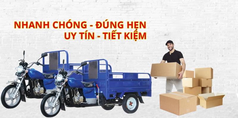 Dịch vụ xe ba gác Thành Hưng chở thuê quận 12 luôn có mặt trong thời gian nhanh nhất, để đáp ứng nhu cầu của khách hàng