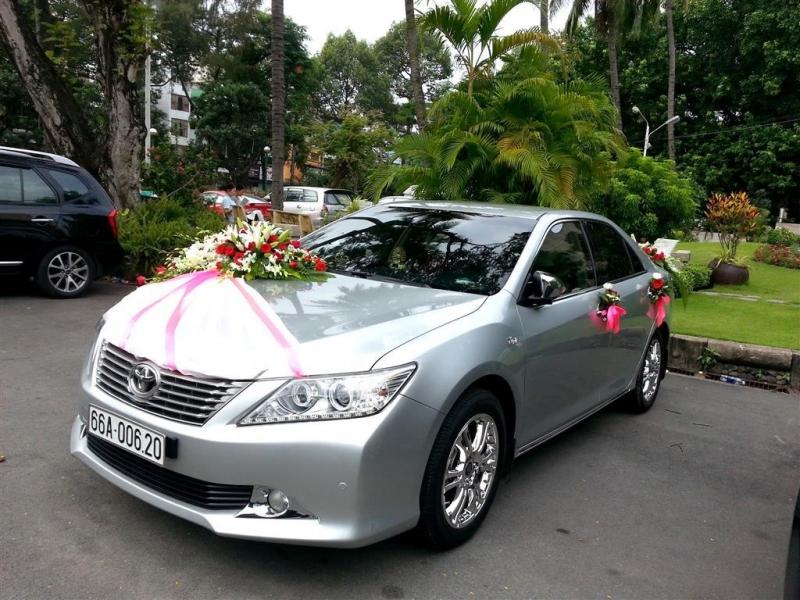 Xe cưới Á Châu có rất nhiều loại xe cho bạn chọn lựa