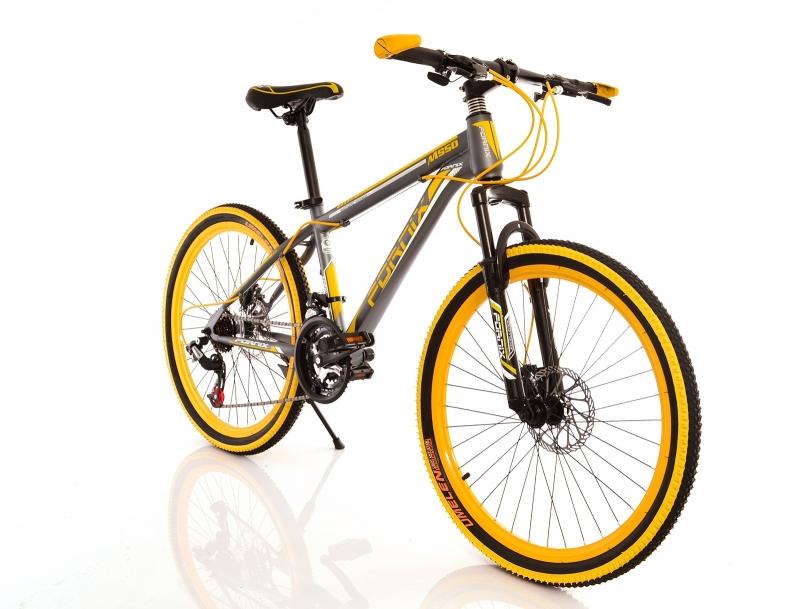 Xe đạp địa hình Fornix