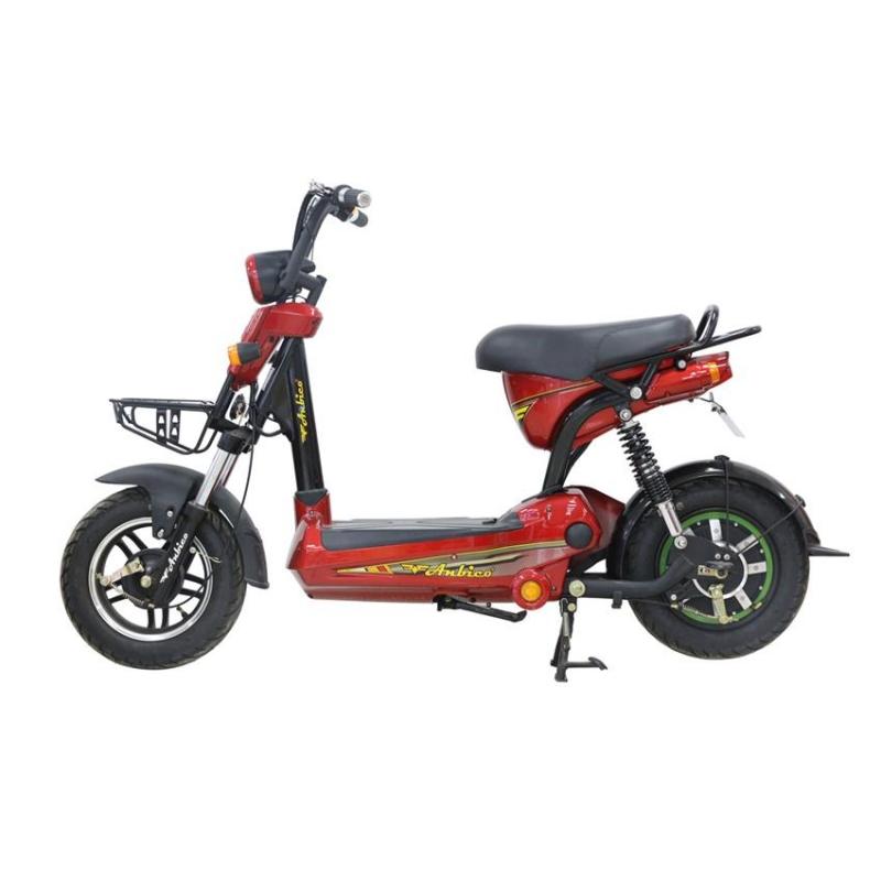 Xe đạp điện – Anbico