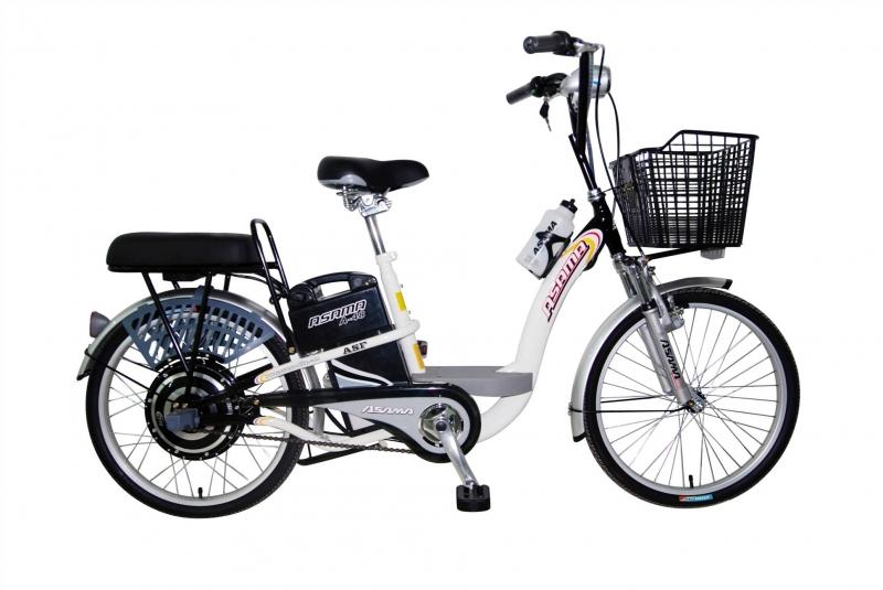 Xe đạp điện – Asama ASF