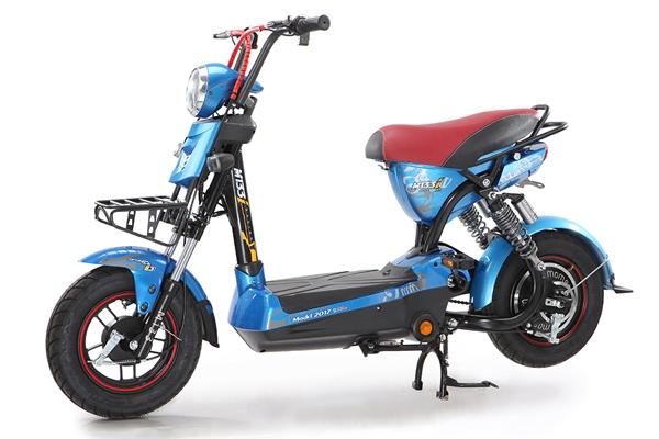 Một sản phẩm xe điện có tại xe đạp điện chính hãng
