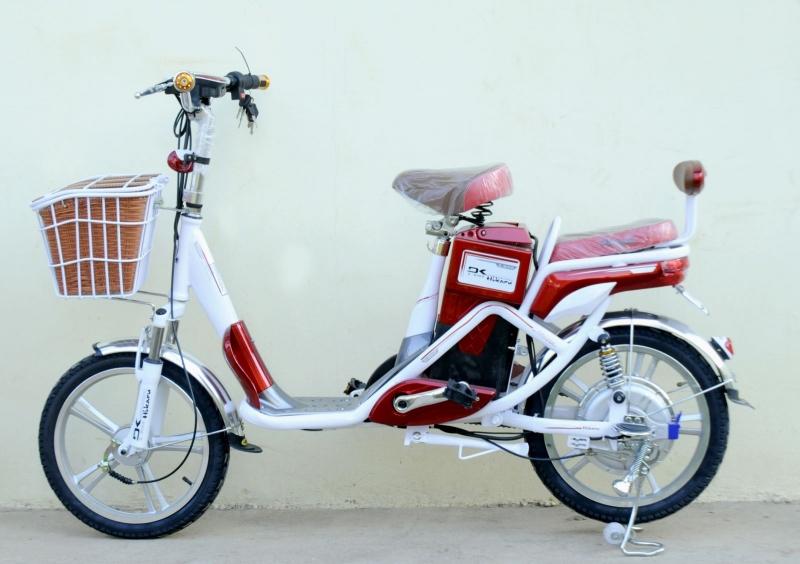 Xe đạp điện DK Việt Nhật