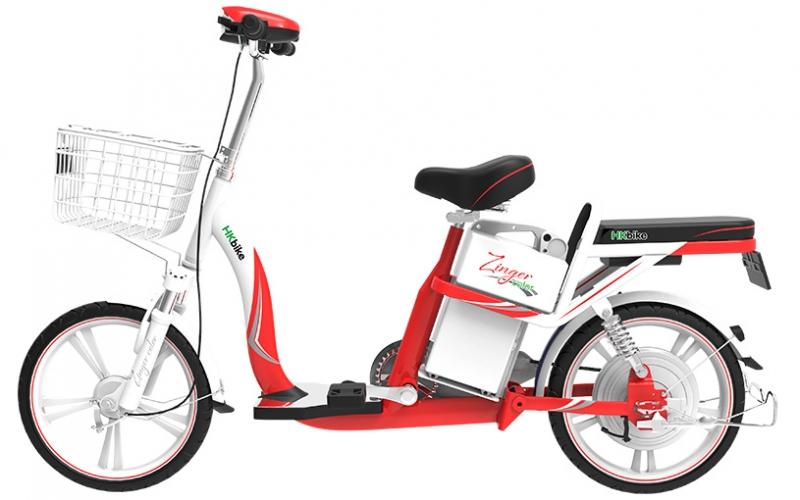 Xe đạp điện – Zinger Color 2