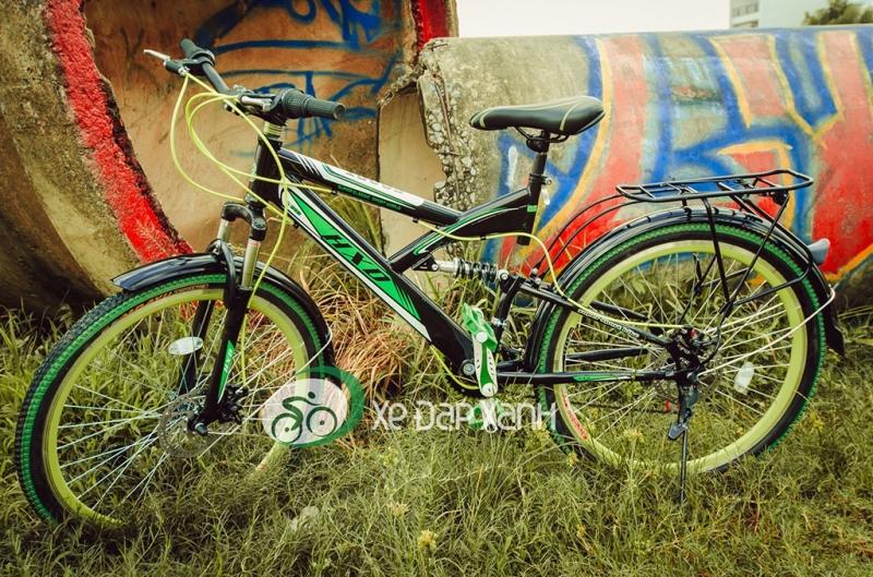 Xe đạp leo núi HXD