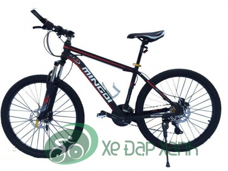 Xe đạp Leo núi Mingdi