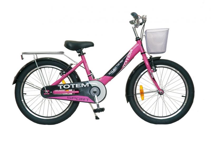 Xe đạp trẻ em Totem