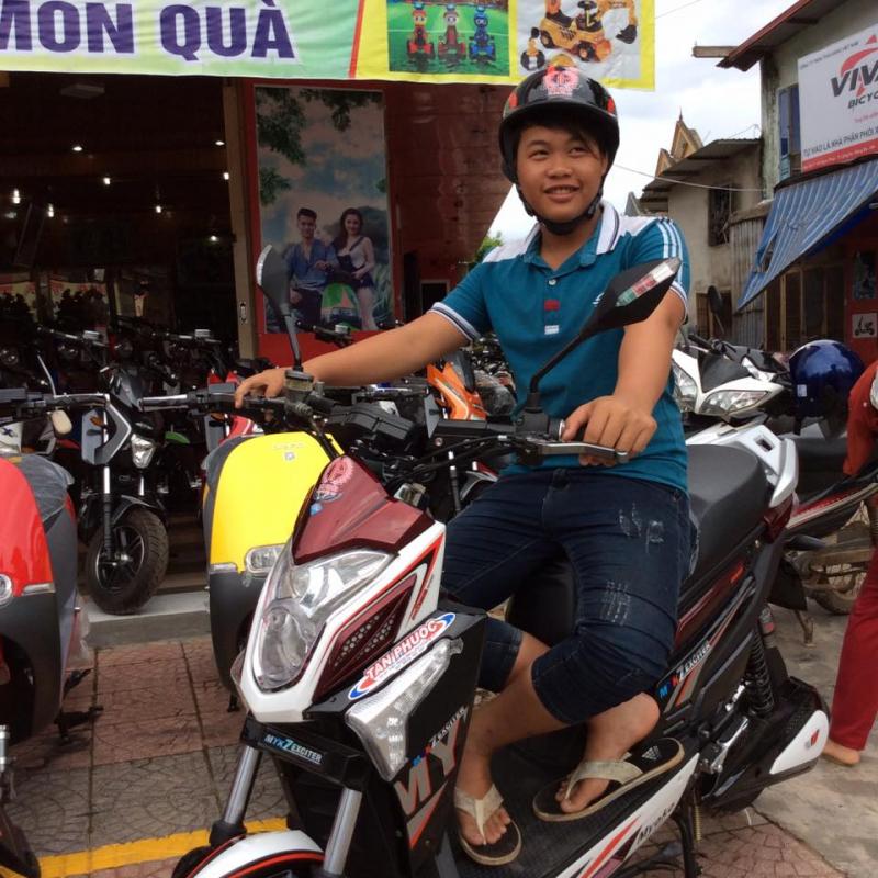 Top 7 Cửa hàng bán xe đạp điện uy tín và chất lượng nhất Đà Nẵng