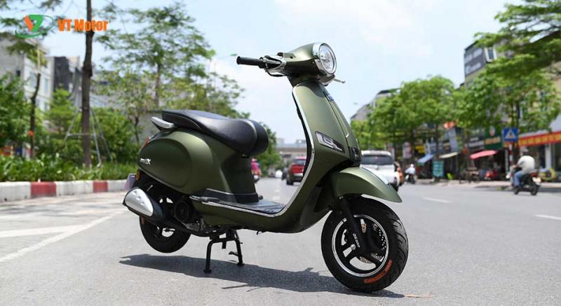Xe Điện Việt Thanh