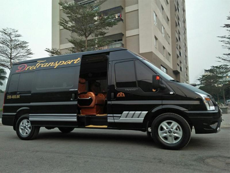 Xe Dream Transport Limousine