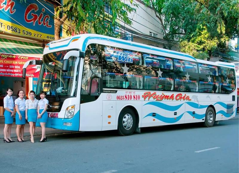 Top 8 nhà xe uy tín nhất chạy tuyến Tp HCM - Phan Thiết
