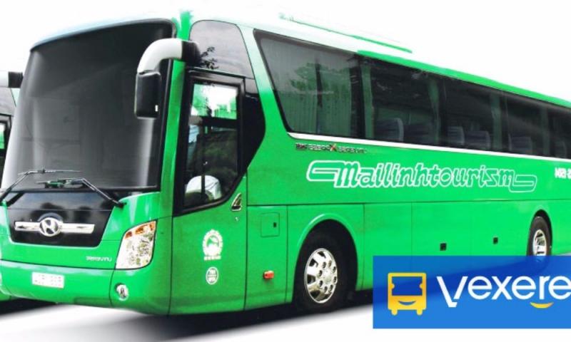 Hình ảnh xe Mai Linh