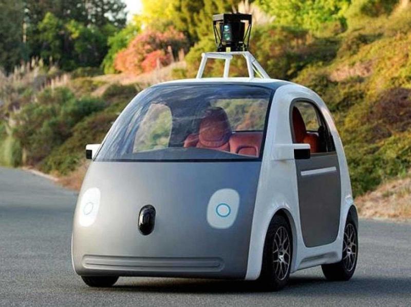 Công nghệ xe không người lái đang phát triển rất mạnh mẽ và có lẽ sẽ phổ biến trong tương lai không xa