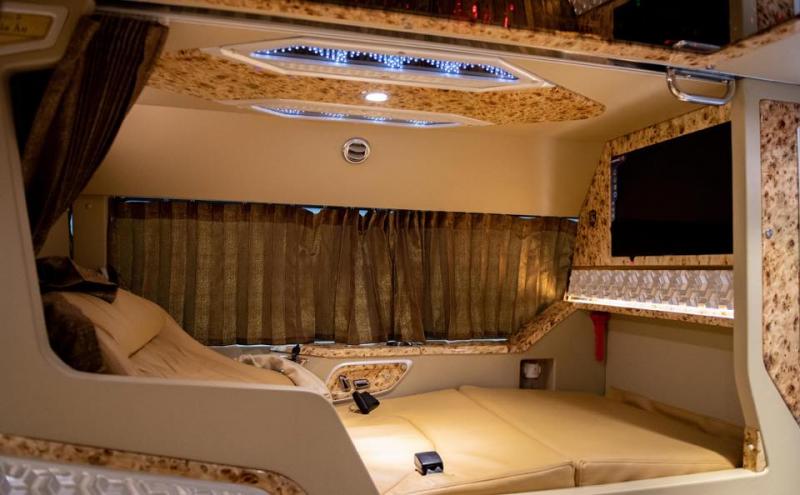 Nhà xe Hà Giang Limousine Express