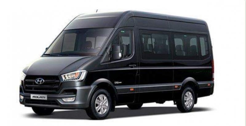 Xe Limousine Hà Nội Thái Bình Phiệt Học