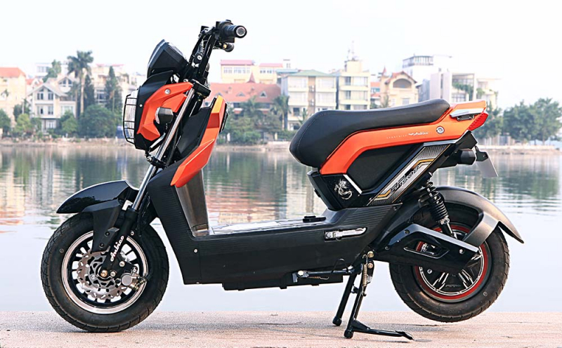 Xe máy điện Zoomer Ap1508
