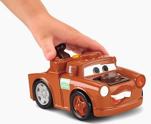 Xe Ô tô Mater Cars