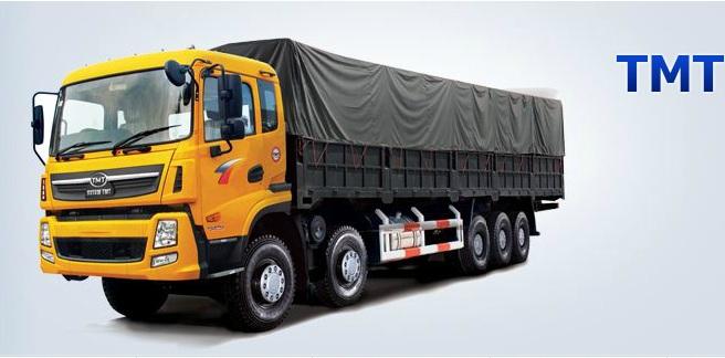 Xe tải TMT