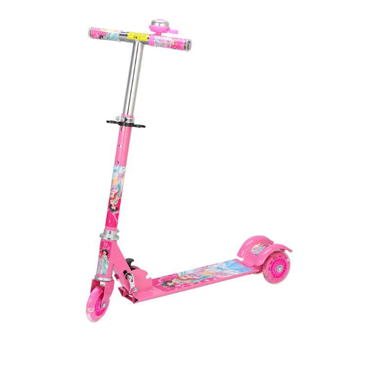 Xe Trượt Scooter Cho Bé - Xe Trượt Gấp Gọn