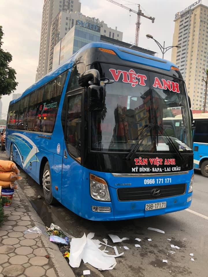 Xe Việt Anh