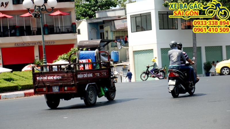 Xebagacsaigon.vn chuyên nhận chở đồ đạc cho các bạn sinh viên có nhu cầu cần chuyển nhà hay phòng trọ bất cứ nơi nào trong thành phố