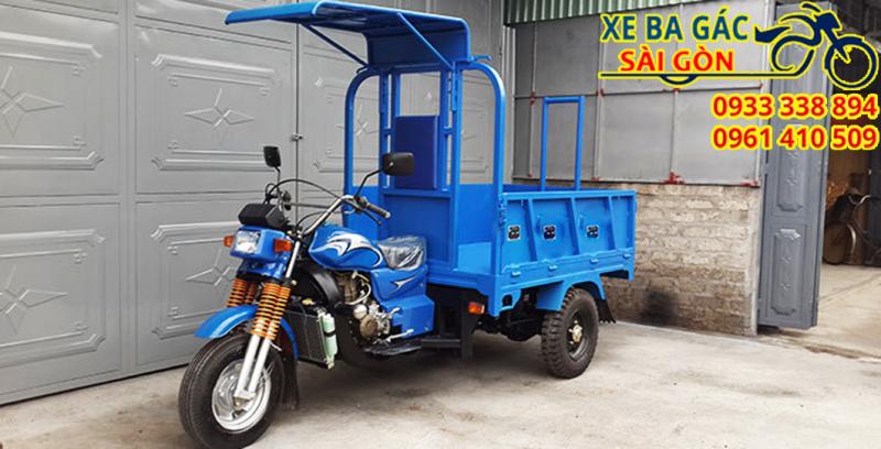 Với hệ thống bãi xe phân bố tại nhiều địa điểm, công ty Xebagacsaigon.vn cung cấp dịch vụ cho thuê xe ba gác chở hàng giá rẻ và có mặt nhanh chóng sau khi nhận được yêu cầu