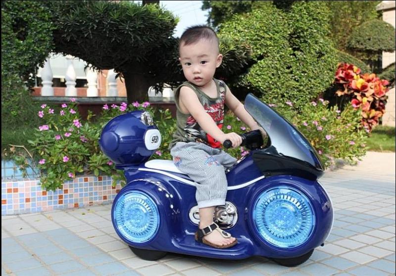 Xedienbaby có nhiều loại xe dành cho các lứa tuổi khác nhau