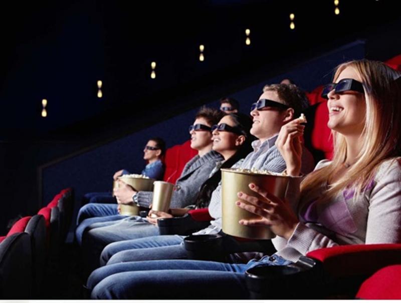 Xem phim chiếu rạp