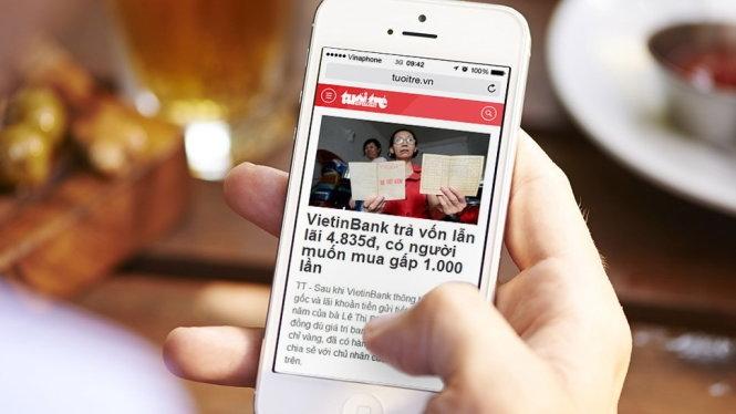 Đọc tin tức để hiểu biết thêm về kiến thức xã hội