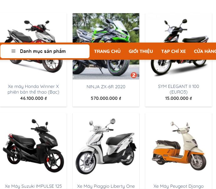 XemayZ là đơn vị chuyên trao đổi mua bán xe máy cũ