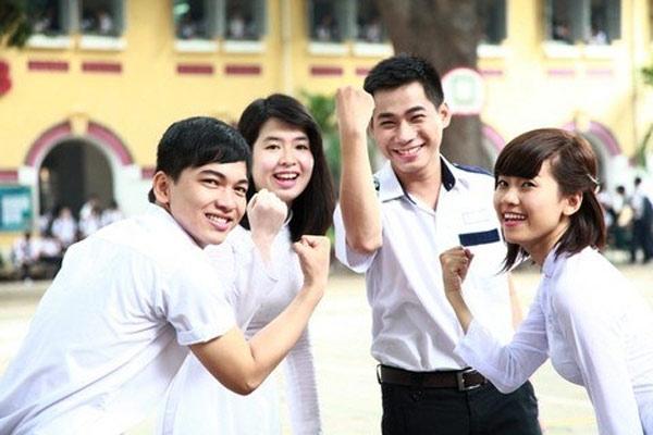 Có 24 trường Xét tuyển theo học bạ THPT