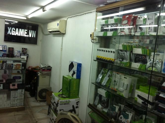 Cửa hàng Xgame