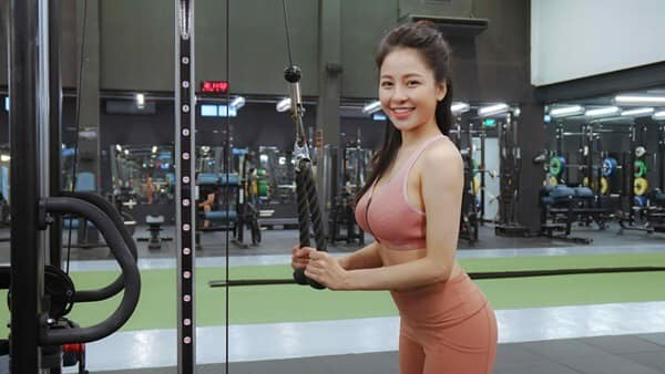 XGYM - 161 Bùi Thị Xuân